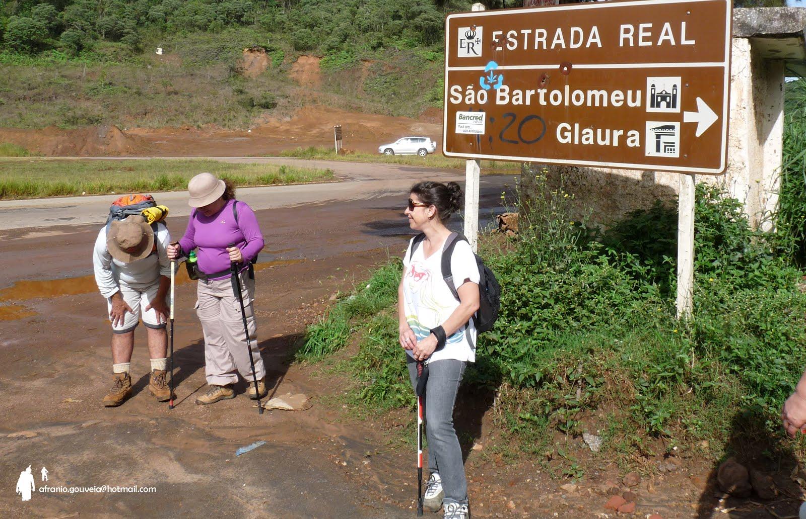 Ouro Preto - S.Bartolomeu