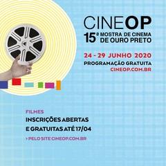 CiNEOP 15 amostra de Cinema