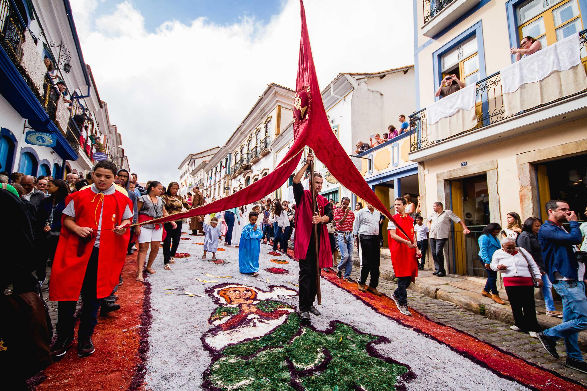 SSanta Ouro Preto