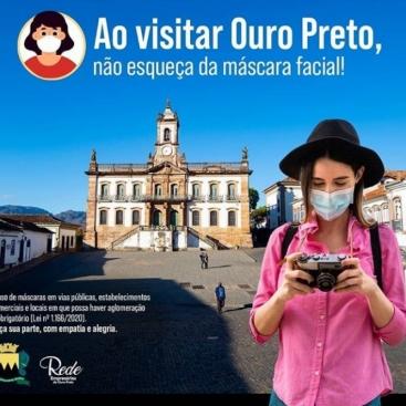 Visita Ouro Preto 20