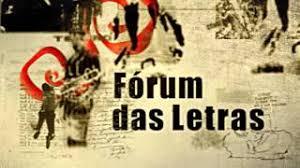 Forumm das Letras