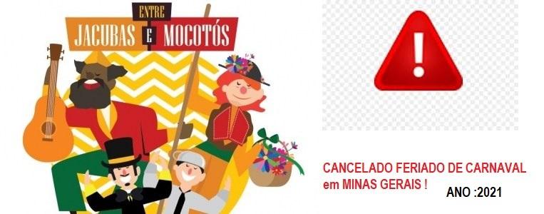 carnaval Ouro Preto 2021